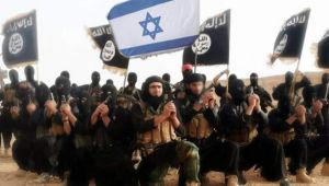 ISIS Apologized For Attacking Israeli Soldiers In The Golan – Former Defense Minister