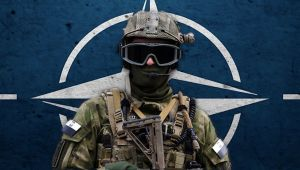 Big City War: NATO Seeks Concepts For Waging Urban Conflict