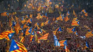 Catalonia Independence Bid - What You Need to Know