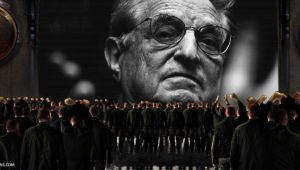 """George Soros Responds To Hungary's Plan To """"Map"""" Soros' Network of Influence"""